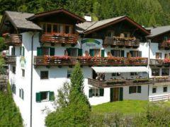 Wanderhotel Jägerhof