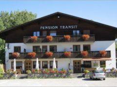 Pension - Albergo Transit