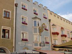 Hotel Lamm