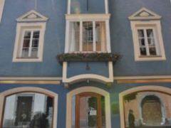 Hotel Garni Wipptaler - Hof