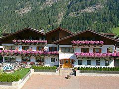 Hotel Residence Rose ****