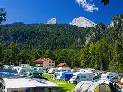 Campingplatz Mühlleiten
