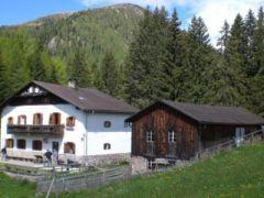 Sarner Skihütte