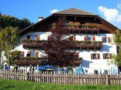 Berggasthof Plörr **