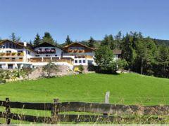 Waldhotel Tann