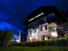 Hotel Latemar ***