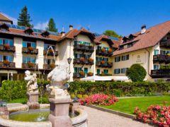 Hotel Bemelmans - Post