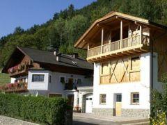 Ferienwohnung Tschörlerhof