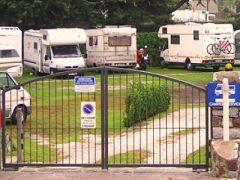 Camping Gamp