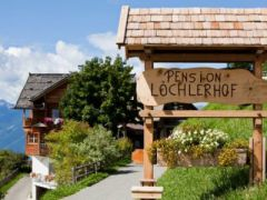 Pension Löchlerhof
