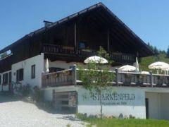 Berggasthaus Starkenfeld