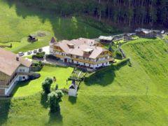 Berggasthof Haidenberg