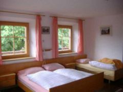 Ferienhaus Thalackerhof