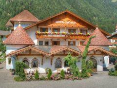 Hotel Enzian ***