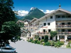 Hotel Ahrntaler Alpenhof