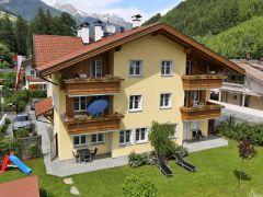 Wellness-Residence Alpenkristall ****