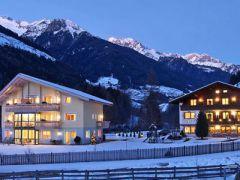 Hotel Pension Residenz Erlhof