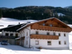 Bauernhof Großarzbachhof