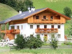 Klamperhaus-Hof
