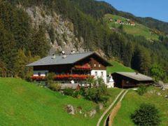 Berggasthof Platterhof