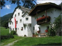 Residence Ansitz Bergrichter