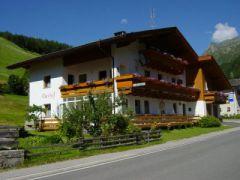 Appartements Ederhof