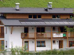 Appartements Walchhaus