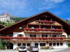 Berghotel Alpenrast***