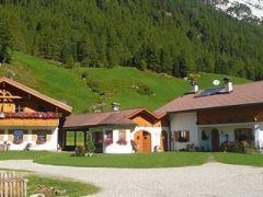 Ferienwohnungen auf dem Oberhof