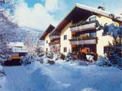 Apparthotel Residence Pircher ****
