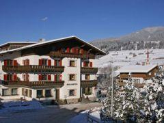 Hotel Dolomiten, Hotel Sunnleit'n