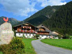Bauernhof am Mudlerhof