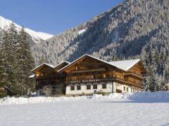 Hotel Waldruhe ***