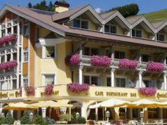 Hotel Erika ***