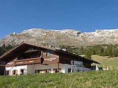 Berggasthaus Plätzwiese