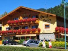 Hotel  Serles ***