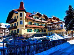 Vitalpina Hotel Cristallo****