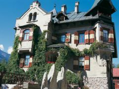 Residence Wachtler & Alpenheim ***