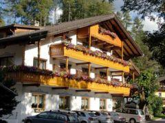 Hotel Pension *** Lindenhof