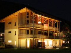 Hotel Am Burghügel ***