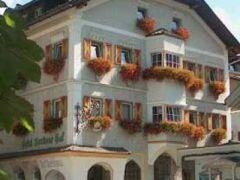 Hotel Sextner Hof ***