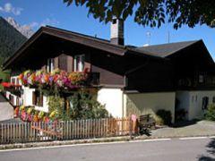 Haus Oberpauler