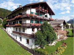 Hotel & Appartements Strobl