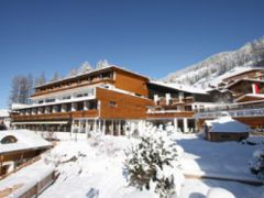 Hotel St. Veit GmbH