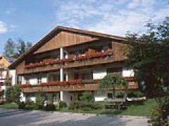 Gästehaus Rogger B&B