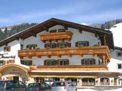 Hotel Mooserhof & Residence Rotwandblick