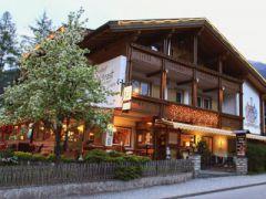 Hotel Waldrast ***