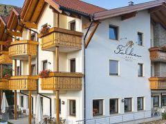 Hotel ***s Falken