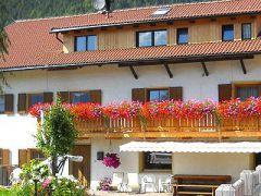 Bauernhof & Pension Kieserhof