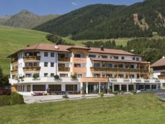 Hotel Terentnerhof KG